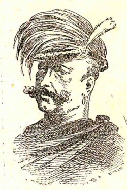 Abbas I of Persia