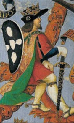 Afonso II of Portugal