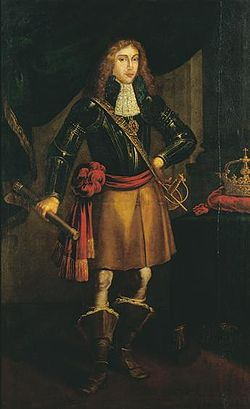 Afonso VI of Portugal