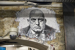 Aleister Crowley