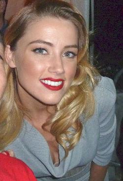 Amber Heard Sexual Orientation