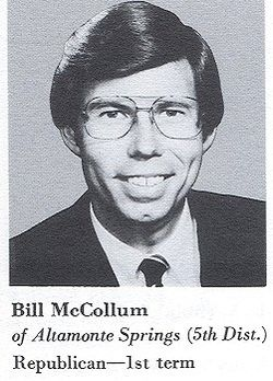 Bill mccollum and gay