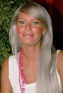 Brigitte Bulgari