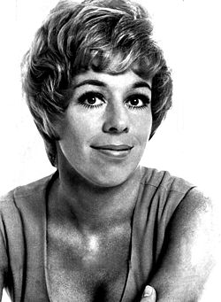 Carol burnett bisexual