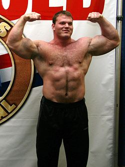 Derek Poundstone FAQs 2019- Facts, Rumors and the latest ...Derek Poundstone Age