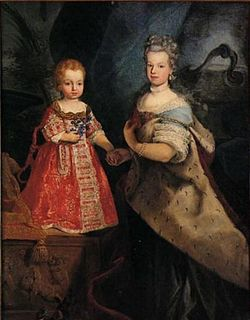 Elisabeth Therese of Lorraine