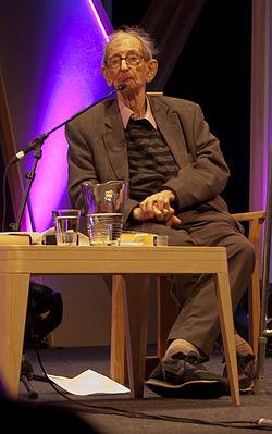 Professor Eric Hobsbawm