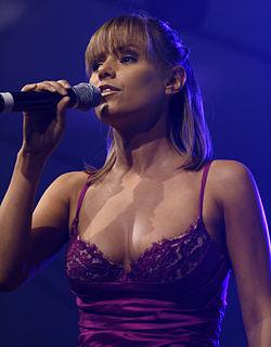 Francine jordi sexy
