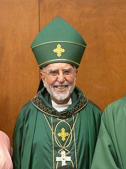 Bishop kicanas homosexual