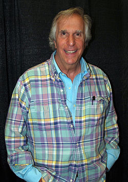 Henry Winkler FAQs 2017- Facts, Rumors and the latest Gossip.