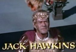 jack hawkins imdb