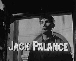 Jack palance gay