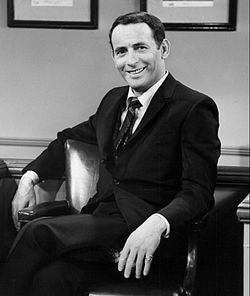 Joey Bishop Alive