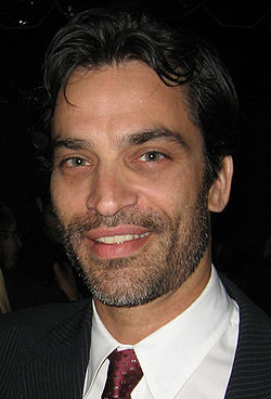Is jonathan schaech bisexual