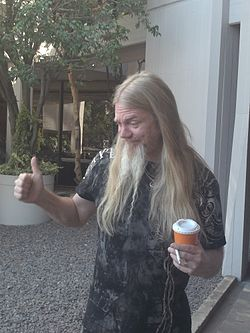 Marco Hietala FAQs 2019- Facts, Rumors and the latest Gossip.